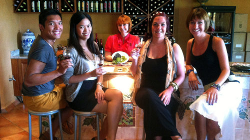 Hunter Valley Wine Tasting Private Tour by Runaway Tours