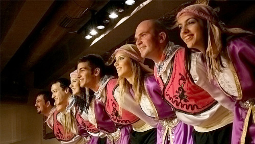 Turkish Night with Dinner & Belly Dance Show by Plan Tours