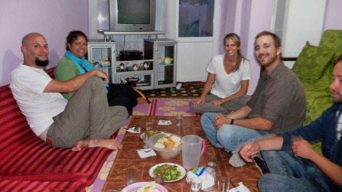 Small-Group Home Cooked Meal by Urban Adventures