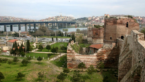 The Ancient City of Constantinople - Byzantine-Era Half-Day Tour