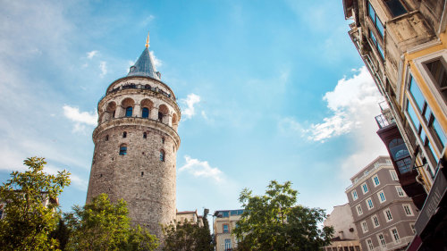 Small-Group Complete City Tour: Bosphorus Cruise, Hagia Sophia & Bazaars