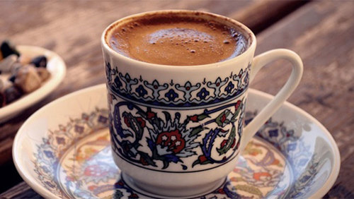 Turkish Coffee Trail Small-Group Tour