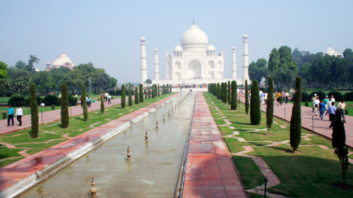 Private 3-Day Golden Triangle Tour by Le Passage to India