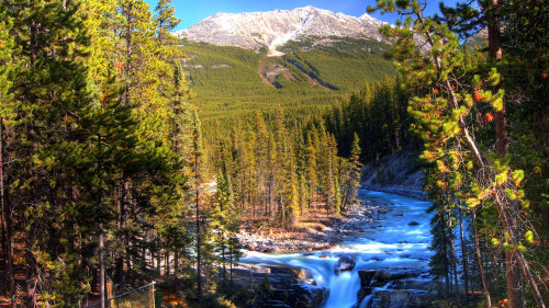 GyPSy Guide: Self-Guided Driving Tour of Jasper