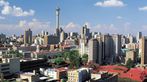 Small-Group Jozi by Foot Walking Tour by Urban Adventures