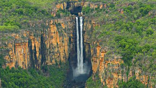Kakadu National Park & Arnhem Land Flight by Kakadu Air Services