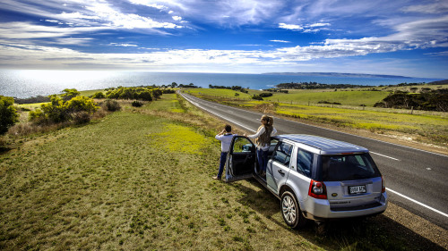 Kangaroo Island 2-Day Self-Drive Tour