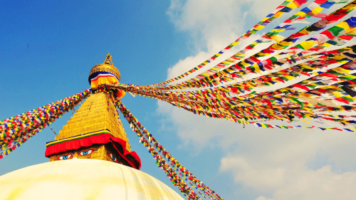 Small-Group Spiritual Nepal Tour by Urban Adventures