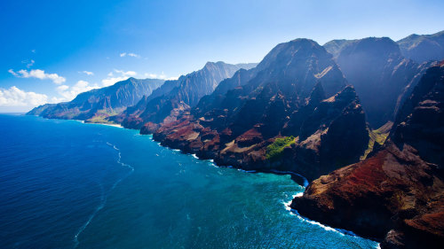 Waimea Canyon & Wailua Falls of Kauai Day Excursion