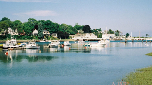 New England Seacoast Guided Excursion