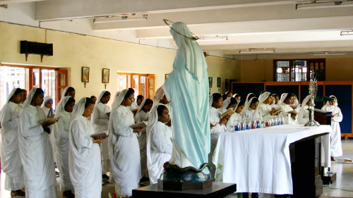 Mother Teresa House Private Half-Day Tour