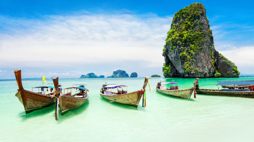Phi Phi Islands Tour by Tour East Thailand