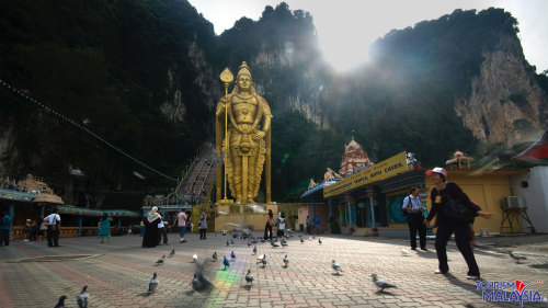 Batu Caves & Handicraft Half-Day Tour by Tour 51