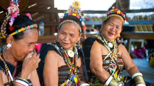 Private Tip of Borneo & Longhouse Tour by Borneo Trails Travel