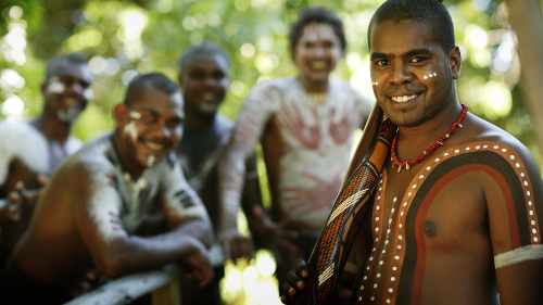 Kuranda Village & Tjapukai Aboriginal Park Day Tour