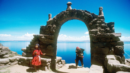 Puno Province & Lake Titicaca 3-Day Tour