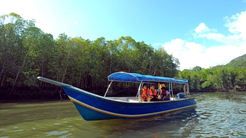 Private Half-Day Island Hopping Tour by Tour & Incentive Travel