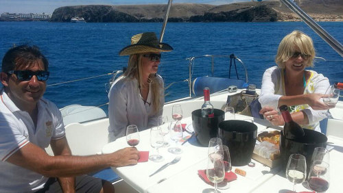 Small-Group Winetasting Cruise by Trip4Real