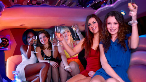 The Strip & Fremont Street Private Luxury Vehicle Tour