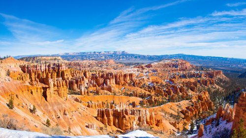 Half-Day Bryce Canyon Airplane Tour