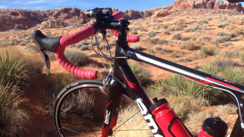 Bike Blast: Mountain or Road Bike Rental