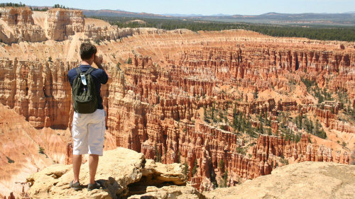 Full-Day Bryce & Zion Tour by SWEETours