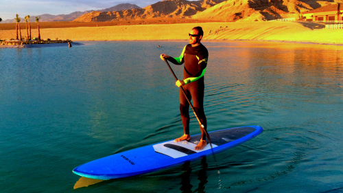 Paddleboard Rentals by Jetpack America