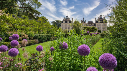 3-Day Tour: Mont St Michel & Loire Valley Castles