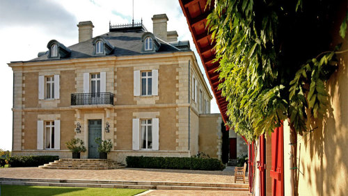 Bordeaux Wine Tour & Tasting
