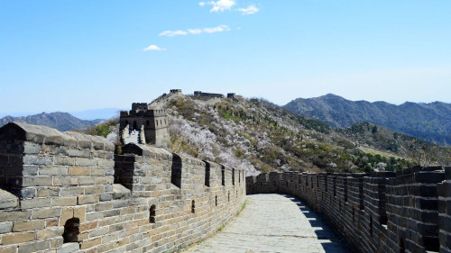 Mutianyu Great Wall of China & Ming Tombs Private Excursion by Shanghai Han Tang Travel