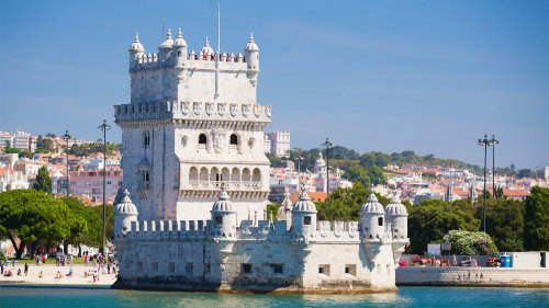 Combo Saver: Private Lisbon, Sintra & Cascais Full-Day Tour