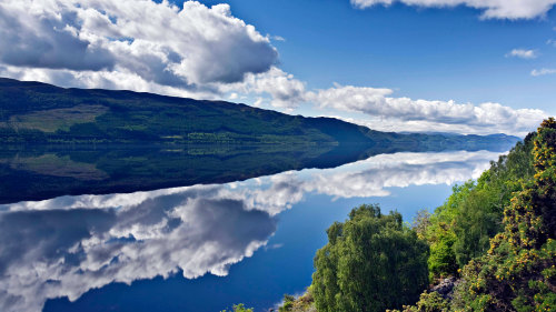 5-Day West Coast Tour: Isle of Skye, Loch Ness & Inverness