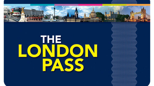 The London Sightseeing Pass