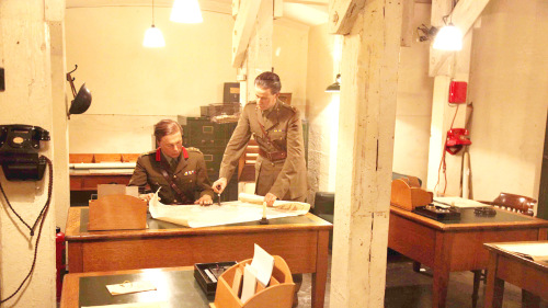 WWII Secrets of Westminster & Churchill's War Rooms Tour