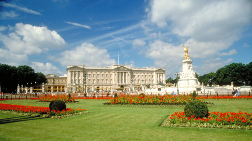 Panoramic London & Greenwich Full-Day Tour in German