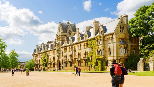 Oxford, Stratford-upon-Avon & The Cotswolds Tour By Golden Tours