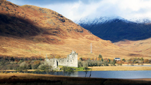 West Highland Lochs & Castles Tour by Rabbie's Small Group Tours