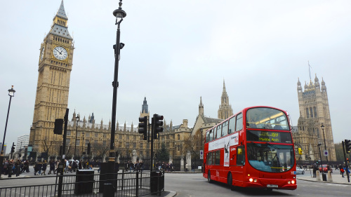 Highlights of London Walking Tour with English Afternoon Tea