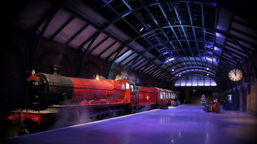 After-Hours at Warner Bros Studio Tour London – The Making of Harry Potter