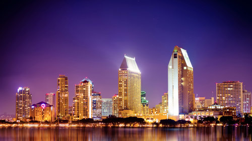 San Diego & La Jolla Day Tour by Empire Vacations