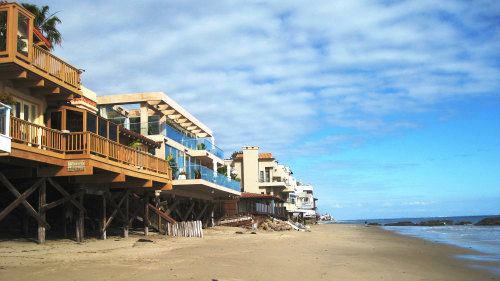 Malibu Stars' Homes Tour by Starline Tours