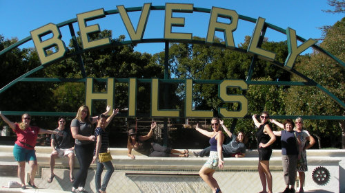 Small-Group Beverly Hills Beyond Botox Tour by Urban Adventures