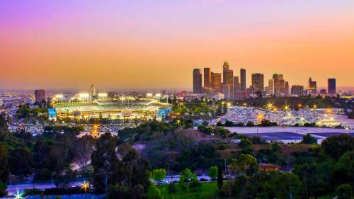 LA, Coastal Cities & Celebrity Homes Tour by Celebrity Helicopters