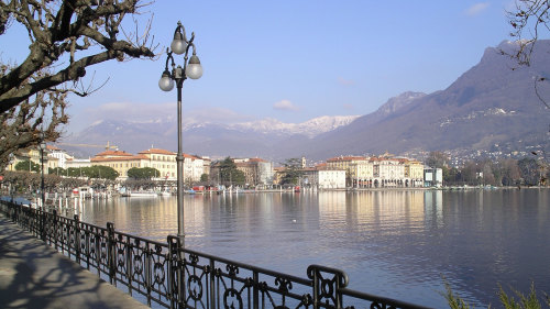 Lugano Full-Day Tour