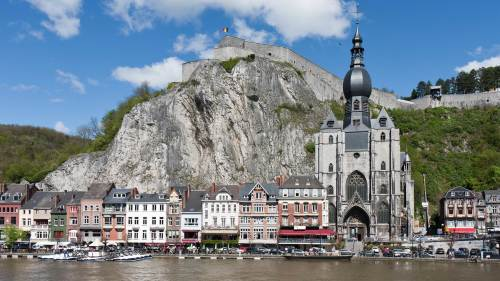 Luxembourg & the Ardennes Full-Day Tour