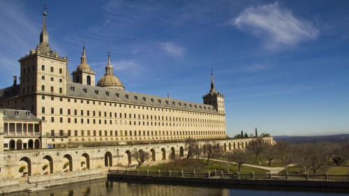 Toledo, Escorial & Valley of the Fallen Full-Day Excursion