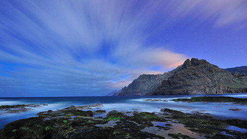 North Coast Night Photography Tour