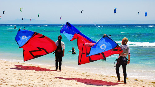 Introduction to Kitesurfing in Puerto Pollensa by TourAdvisor