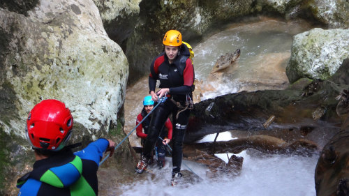 Half-Day Jeep Tour & Canyoning Experience by TourAdvisor
