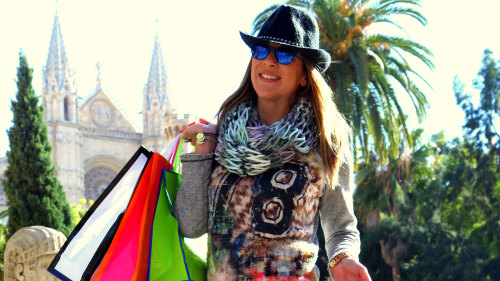 Shopping Experience with a Personal Shopper by TourAdvisor